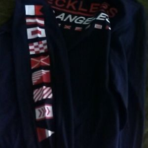 Young & Reckless Shirts - NAUTICAL Y&R SHIRT